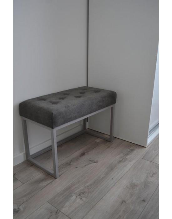 FRANCES MINI - pikowana ławeczka