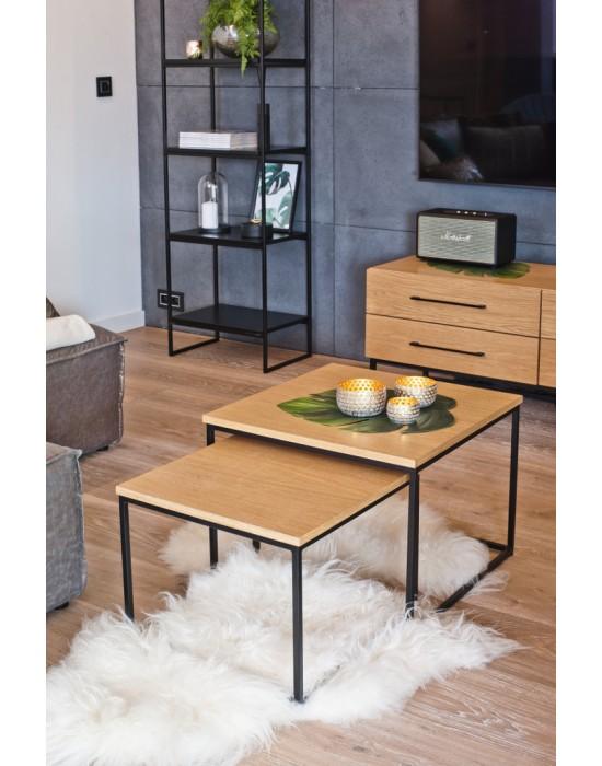 Vera - Komplet stolików