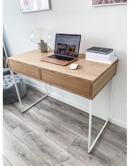 GLADYS- biurko z szufladami