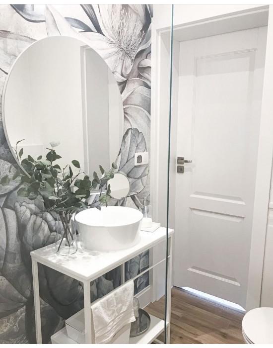 MONICA- Szafka łazienkowa - konsola do łazienki