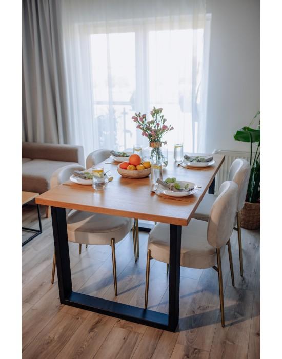 DOMENICA - stół rozkładany